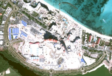 Commercial Vacant Land in Bahamar Resort Zone