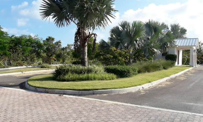 Lyford Hills Lot For Sale in Western New Providence Island