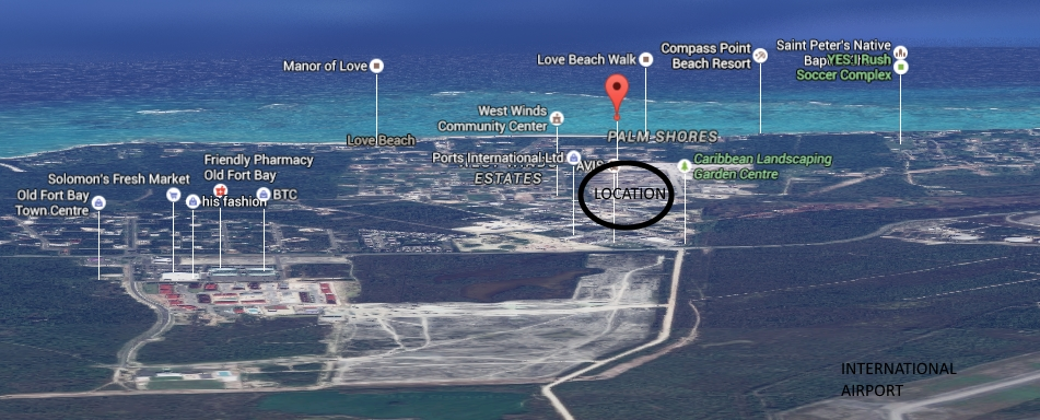 Nassau Airport-area Warehouses for sale