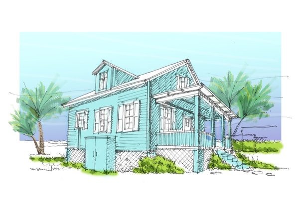 Historic Bahamas properties for sale