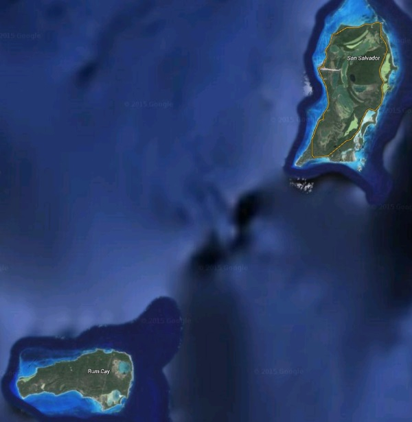 San Salvador / Columbus Isle real estate and Rum Cay property for sale