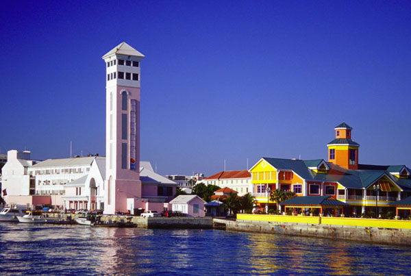 Nassau, Bahamas real estate on the market