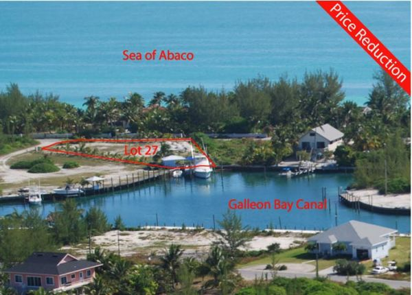 bahamas land for sale