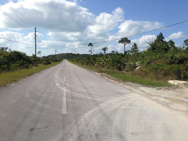 cheap commercially zoned land in the bahamas