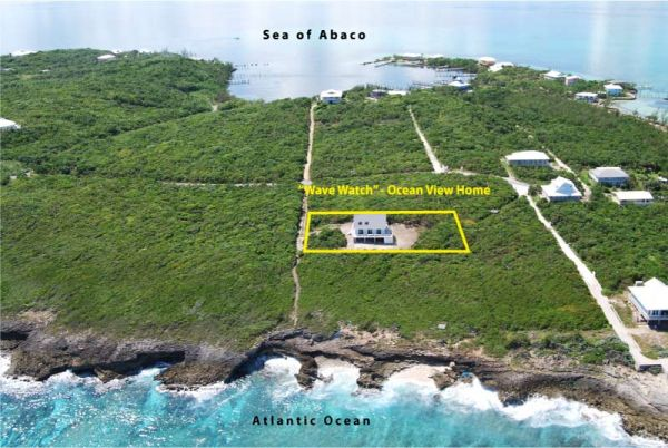 GREAT GUANA CAY HOUSE FOR SALE