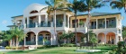 Super Yacht Estate House Property Icon Image